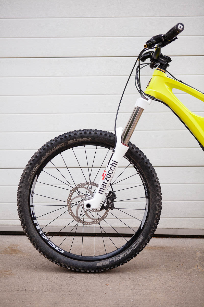 Ibis Mojo HD for sale