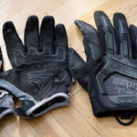 Mechanix M-Pact gloves MTB review